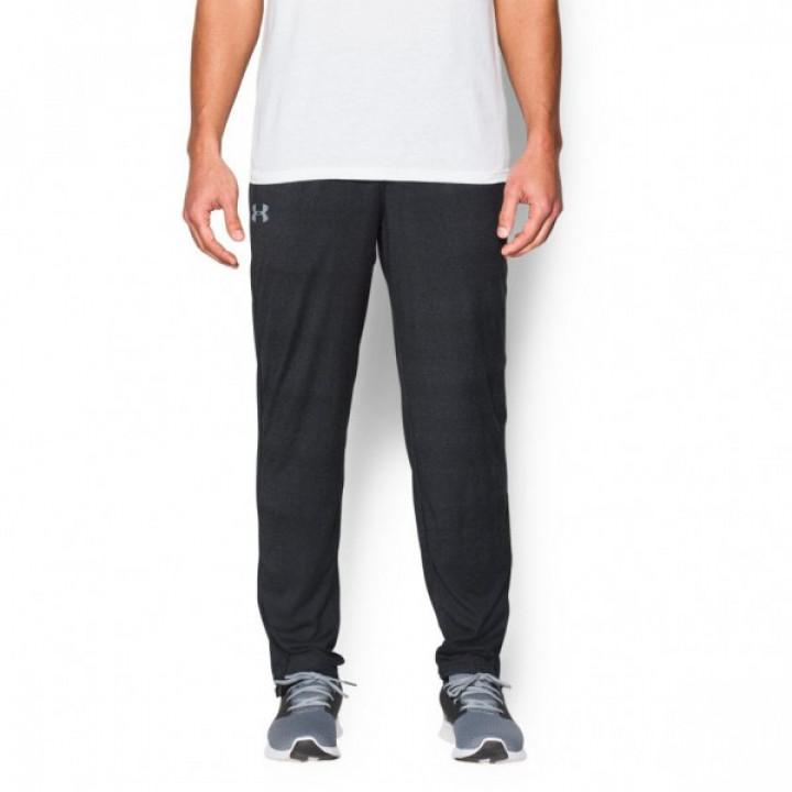Under Armour Спортивные штаны Tech Pant Чёрный/Серый