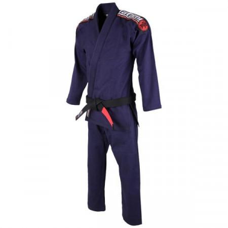 Tatami Kimono/Gi для BJJ Детское Nova Mk4 Темно синее