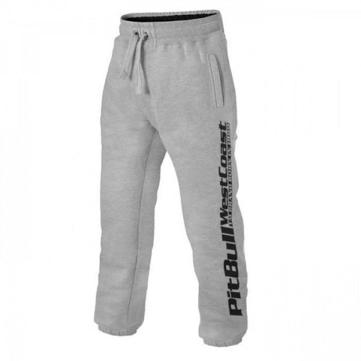 Pit Bull Спортивные штаны PB 17 Серые