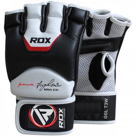RDX Перчатки для MMA TGX-1