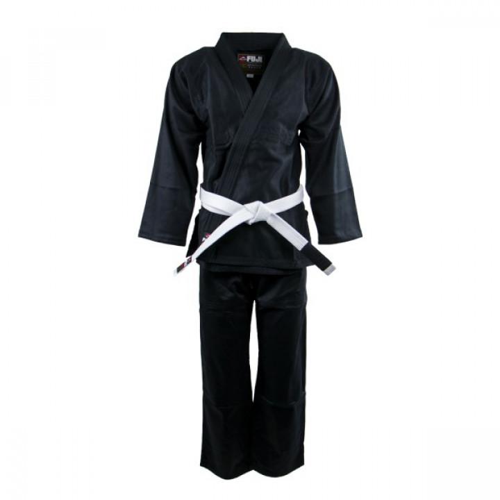 Fuji Kimono/Gi do BJJ Saisho Черное