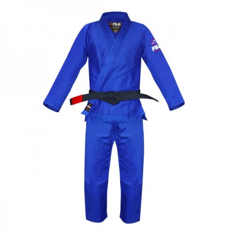 Fuji Kimono/Gi do BJJ All Around Синие