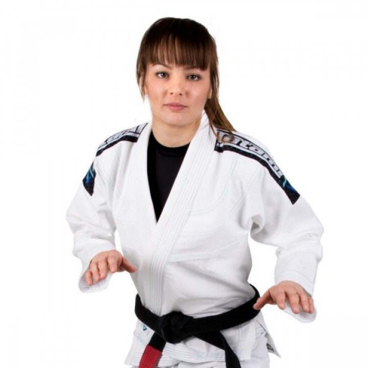 Tatami Kimono/Gi Женское Elements Ultralite Белый