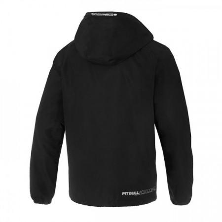 Pitbull Куртка Wildcat Чёрный