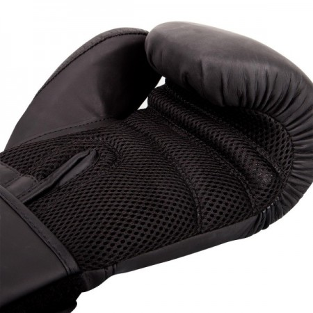 Ringhorns Перчатки Боксерские Charger Черно/Матовый