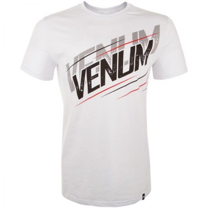 Venum T-shirt Rapid 2.0 Белая