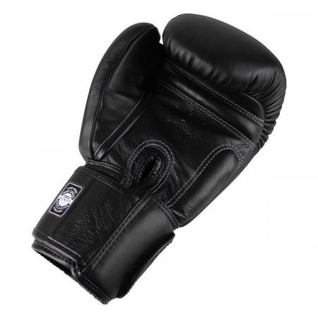 Twins Перчатки Боксёрские BGVL-3 Чёрные