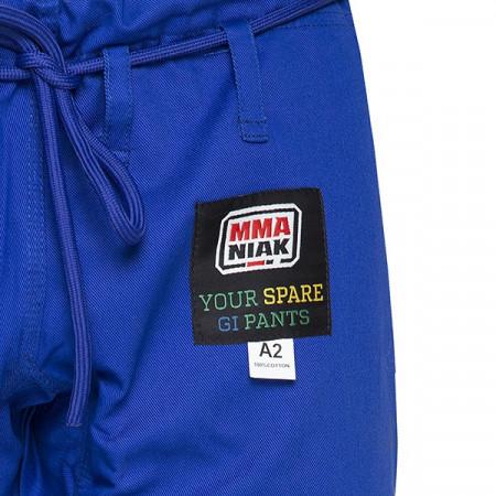 Штаны для Кимоно/GI Синие