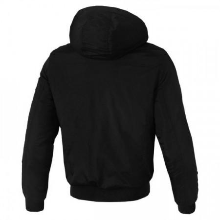 Pit Bull Куртка Spinnaker Чёрный