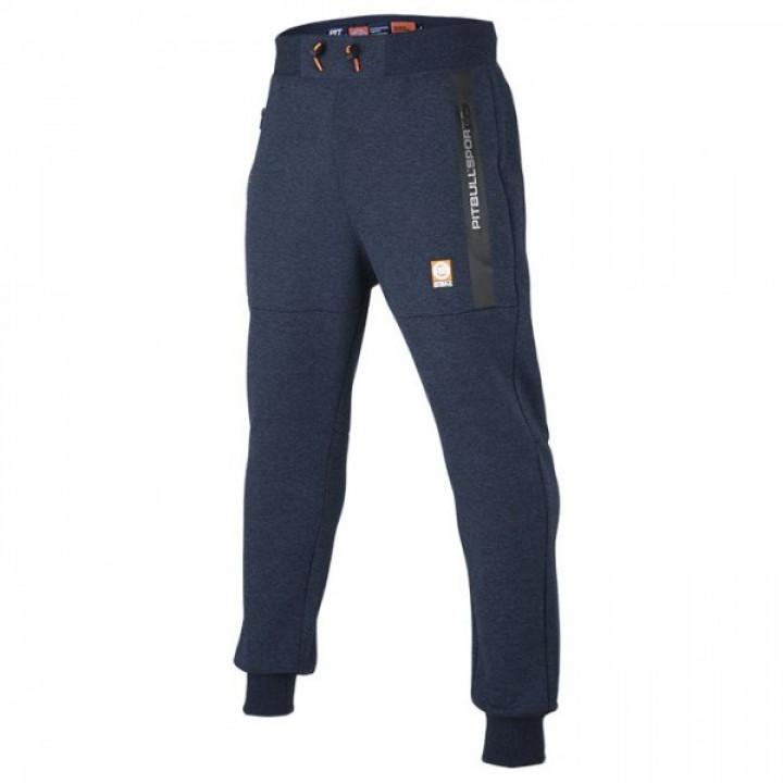 Pit Bull Спортивные штаны Moss Тёмно-синий