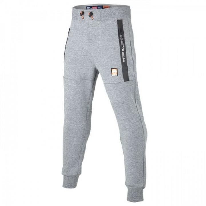 Pit Bull Спортивные штаны Moss Серый