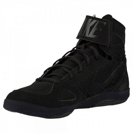 Nike Борцовки Takedown 4 Черные