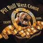 Pitbull T-shirt MGM Черная