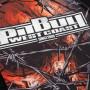 Pitbull Рашгард с Коротким Рукавом Mesh Performance Pro Plus Wired Skull