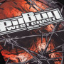 Pitbull Рашгард с Длинным Рукавом Mesh Performance Pro Plus Wired Skull