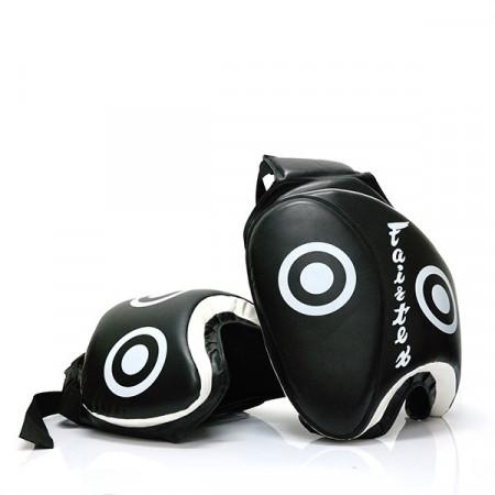Fairtex Тренерская Защита на ноги TP3