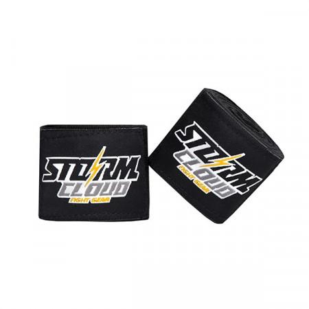 StormCloud Бинты боксерские HW 1.0 Черные