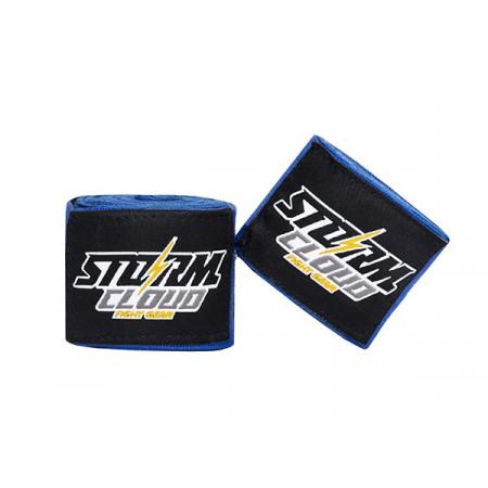 StormCloud Бинты Боксёрские HW 1.0 Синие