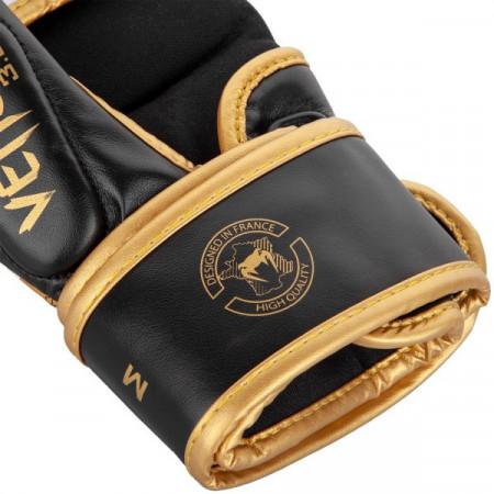 Venum Перчатки для MMA Challenger 3.0 Бело/Золотые