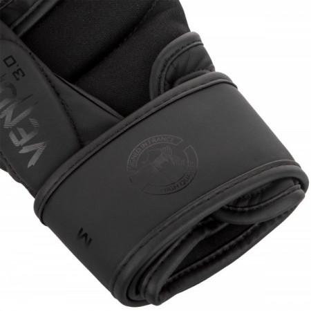 Venum Перчатки для MMA Challenger 3.0 Черные