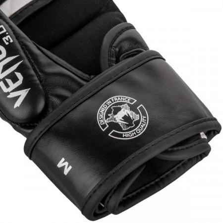 Venum Перчатки для MMA Challenger 3.0 Бело/Черные