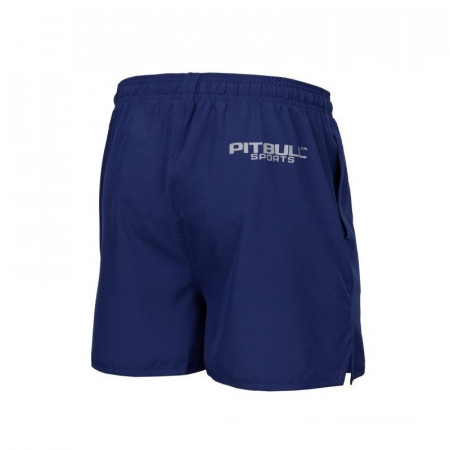 Pitbull Шорты Спортивные Performance Pro Plus Темно синее