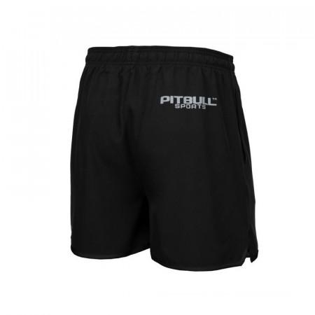 Pitbull Шорты Спортивные Performance Pro Plus Черные