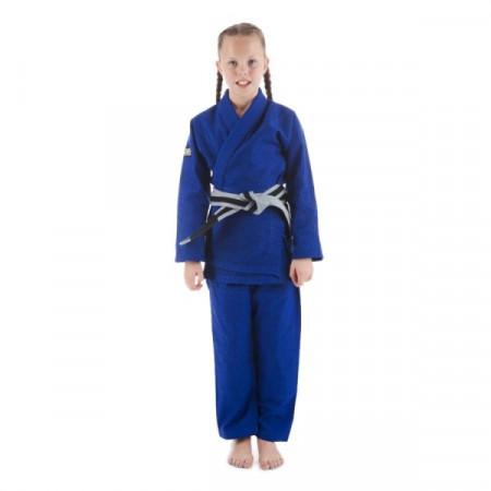 Tatami Kimono/Gi для BJJ Детское Roots Синие