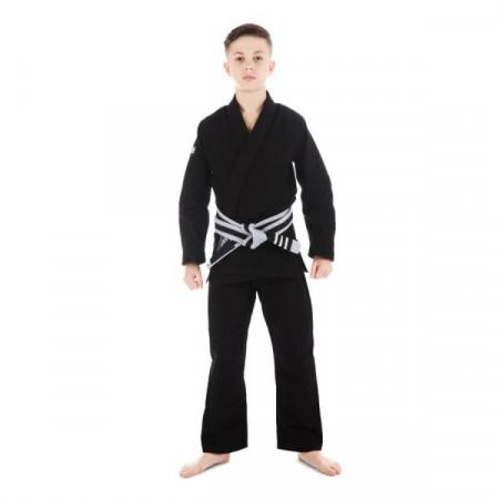 Tatami Kimono/Gi для BJJ Детское Roots Черное