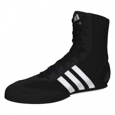Adidas Боксерки Box Hog II Черные