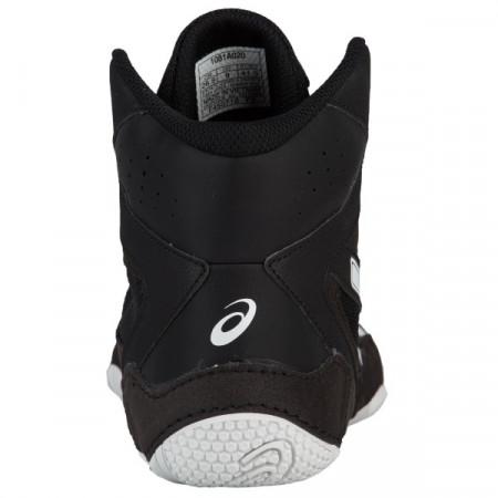 Asics Обувь Matcontrol Черные