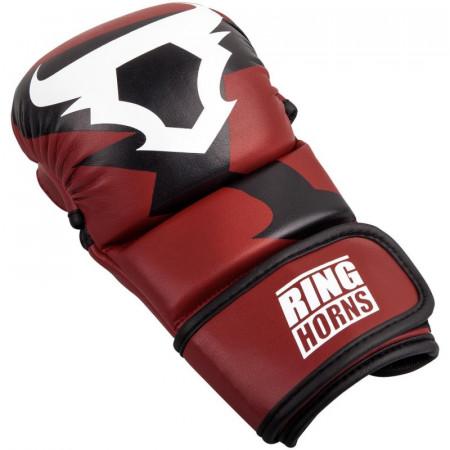 Ringhorns Перчатки MMA Charger Красные