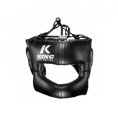 King PRO Шлем с защитой носа HG Probox