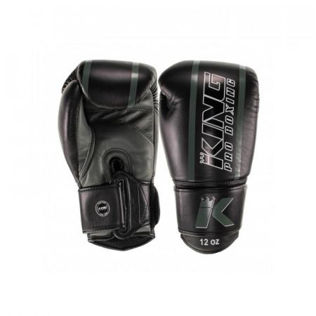 King PRO Перчатки боксерские Elite-5