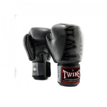 Twins Перчатки боксерские BGVL-8 Серые