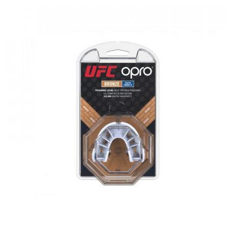Opro Капа Детская UFC Bronze Белая
