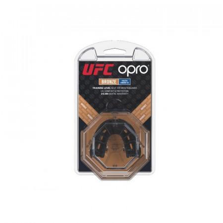 Opro Капа Детская UFC Bronze Черная
