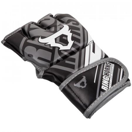 Ringhorns Перчатки для MMA Nitro 4oz Черные