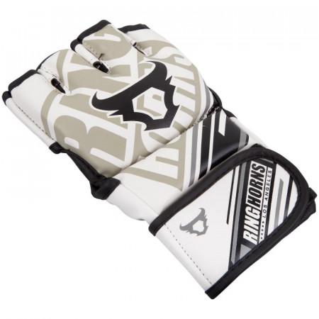 Ringhorns Перчатки для MMA Nitro 4oz Белые