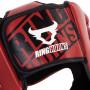 Ringhorns Шлем Боксерский Charger Красный