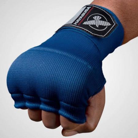 Hayabusa Quick Gel Handwrap Синие