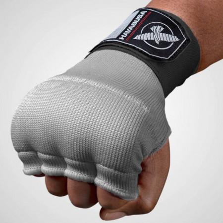 Hayabusa Quick Gel Handwrap Серые