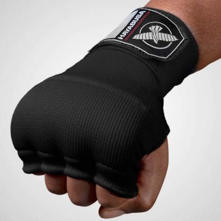 Hayabusa Quick Gel Handwrap Черные