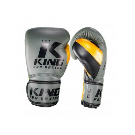 King PRO Перчатки боксерские BG STAR 6