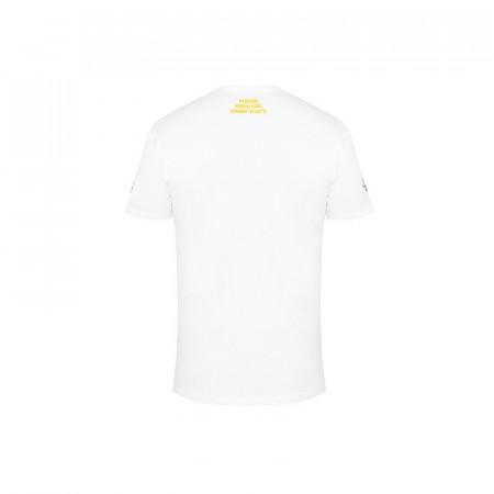 StormCloud Футболка Logo Белая