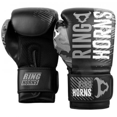 Ringhorns Перчатки боксерские Charger Camo Серые