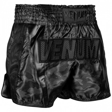 Venum Шорты Muay-Thai Full Cam Черные
