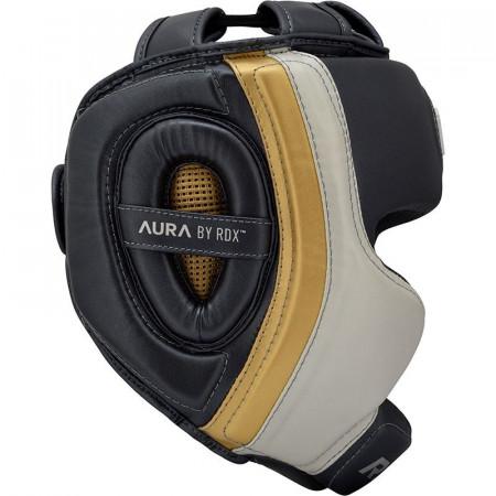 RDX Шлем Боксерский T17 Aura