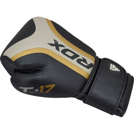 RDX Перчатки боксерские T17 Aura