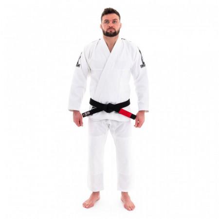 Tatami Kimono/Gi Dweller Белое
